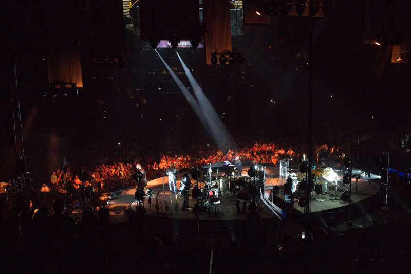 Billy Joel At Madison Square Garden New York Ny May 27 2016 Photo 20 Billy Joel Official