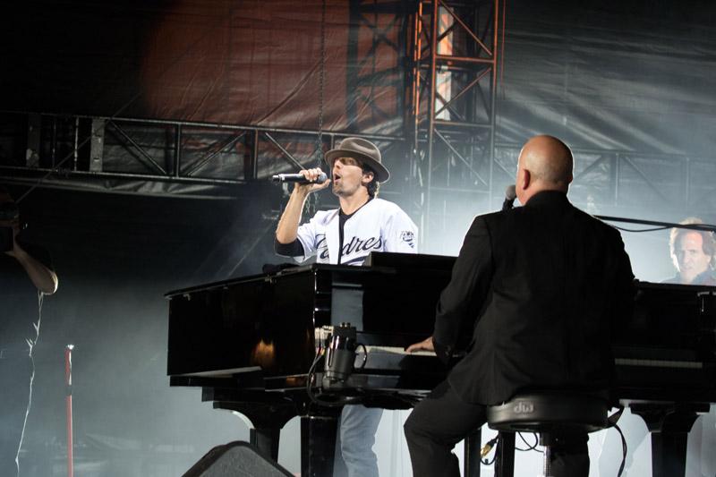 Billy Joel At Petco Park San Diego, CA – May 14, 2016 (Photo 80)