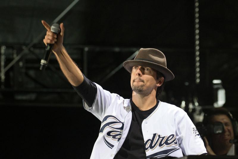 Billy Joel At Petco Park San Diego, CA – May 14, 2016 (Photo 81)