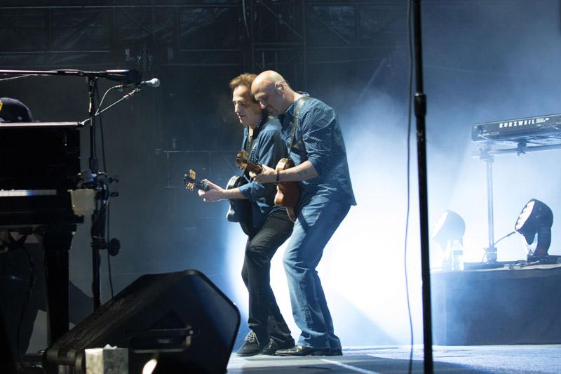 Billy Joel At Petco Park San Diego, CA – May 14, 2016 (Photo 82)