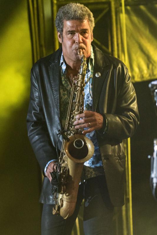Billy Joel At Petco Park San Diego, CA – May 14, 2016 (Photo 83)