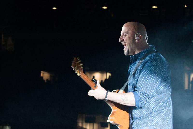 Billy Joel At Petco Park San Diego, CA – May 14, 2016 (Photo 85)