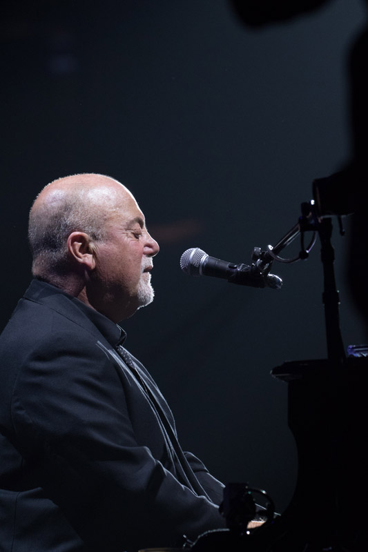 Billy Joel At Madison Square Garden New York, NY – May 27, 2016 (Photo 60)
