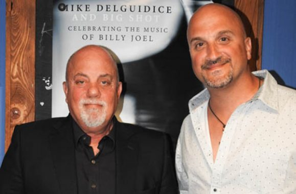 Billy Joel Makes Surprise Appearance With Big Shot Tribute Band
