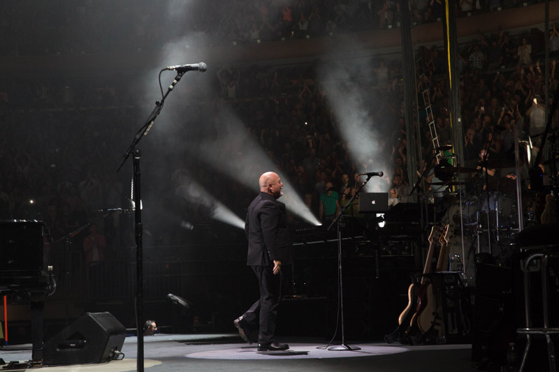 Billy Joel At Madison Square Garden New York Ny June 17 2016 Photo 25 Billy Joel