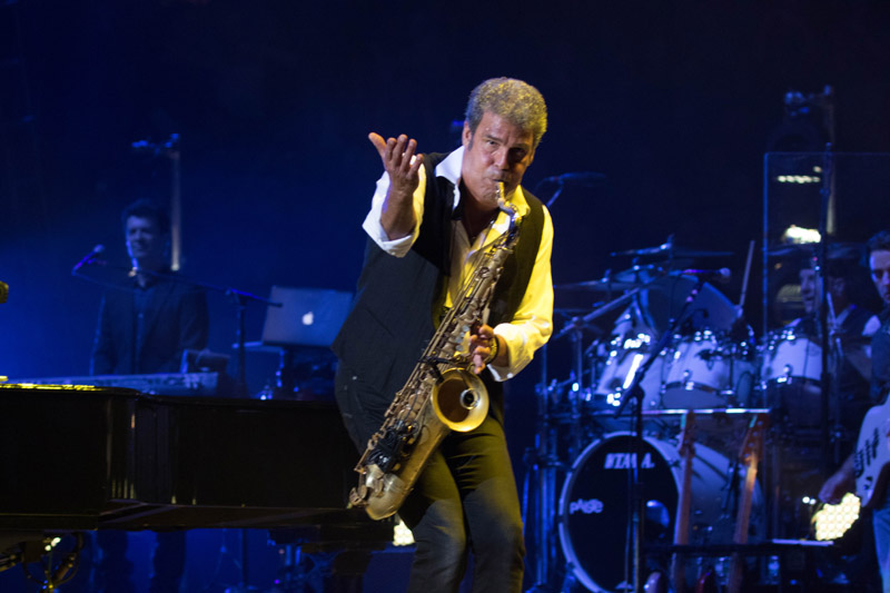 Billy Joel At Madison Square Garden New York Ny June 17 2016 Photo 40 Billy Joel