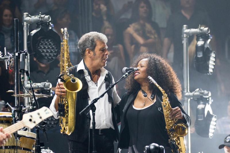 Billy Joel At Madison Square Garden New York Ny June 17 2016 Photo 42 Billy Joel