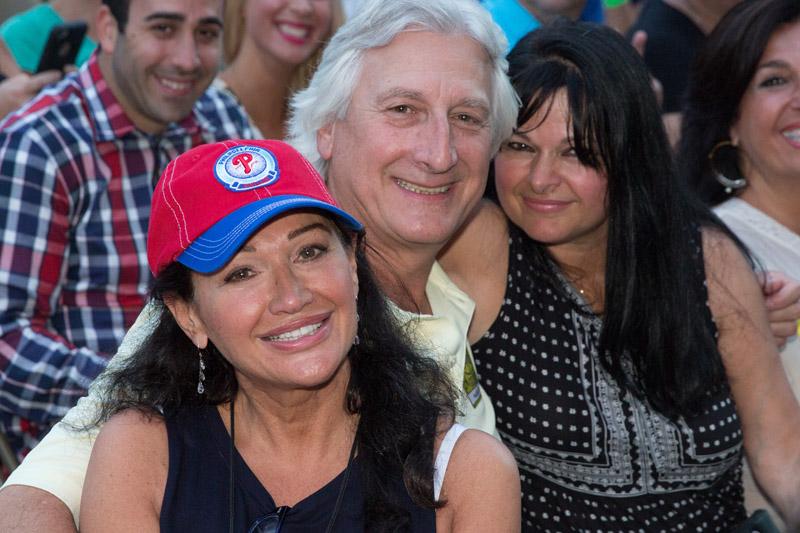 Billy Joel At Citizens Bank Park Philadelphia, PA – July 9, 2016 (Photo 66)