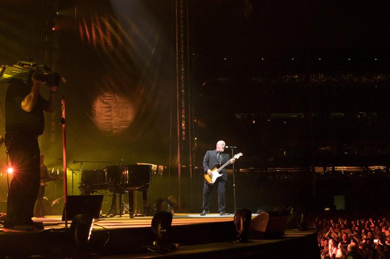Billy Joel At Citizens Bank Park Philadelphia, PA – July 9, 2016 (Photo 73)