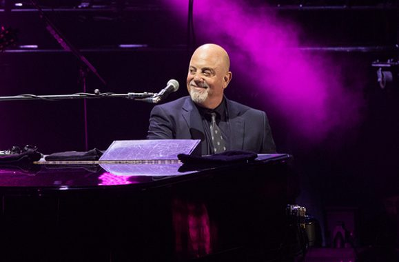 LA Weekly: Billy Joel Is Every Bit The Equal Of Bob Dylan