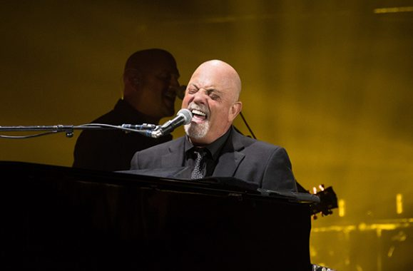 Exclusive Photos From Billy Joel's Washington, D.C. July 30 Show