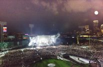 Billy Joel Concert At Fenway Park Boston, MA – August 18, 2016