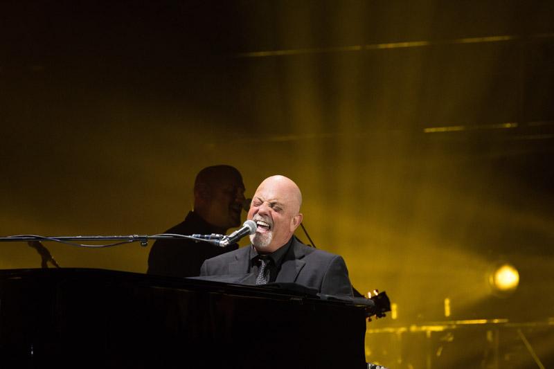 Billy Joel At Nationals Park Washington, D.C. – July 30, 2016 (Photo 74)
