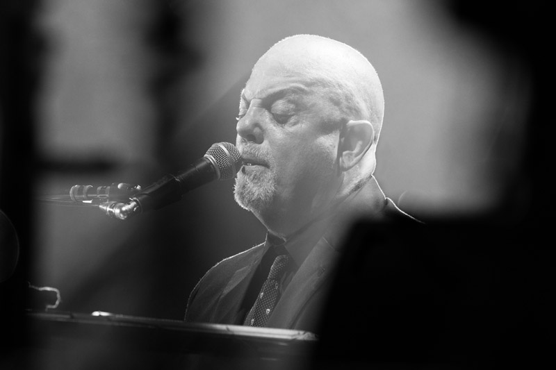 Billy Joel At Fenway Park Boston, MA – August 18, 2016 (Photo 51)