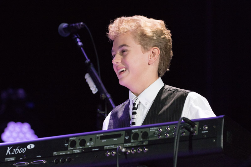 Billy Joel At Fenway Park Boston, MA – August 18, 2016 (Photo 57)