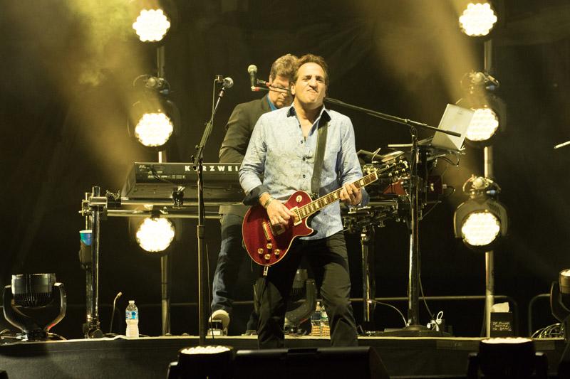 Billy Joel At Fenway Park Boston, MA – August 18, 2016 (Photo 59)