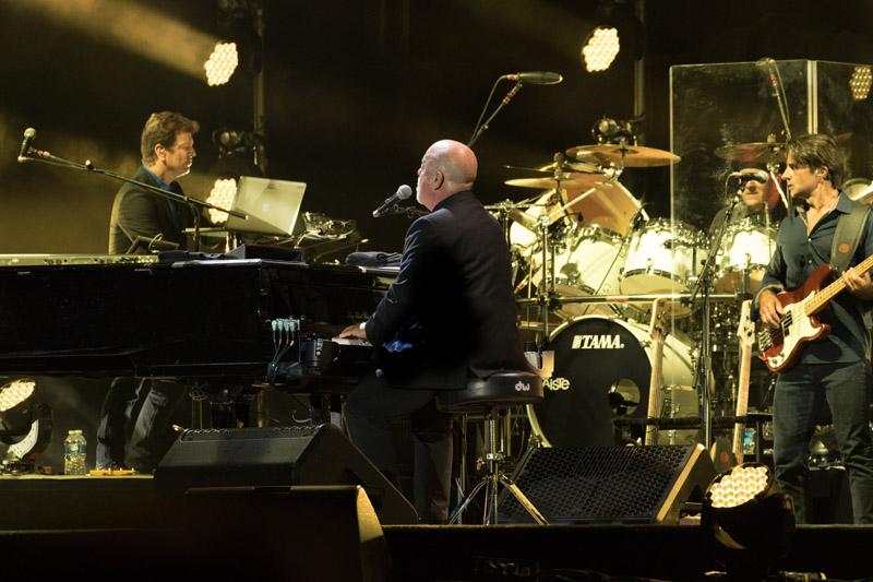 Billy Joel At Fenway Park Boston, MA – August 18, 2016 (Photo 60)