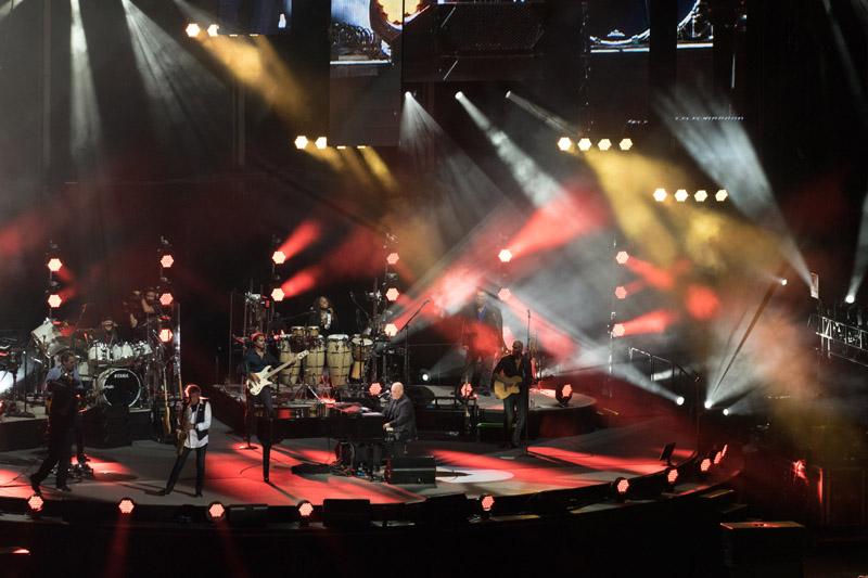 Billy Joel At Fenway Park Boston, MA – August 18, 2016 (Photo 61)