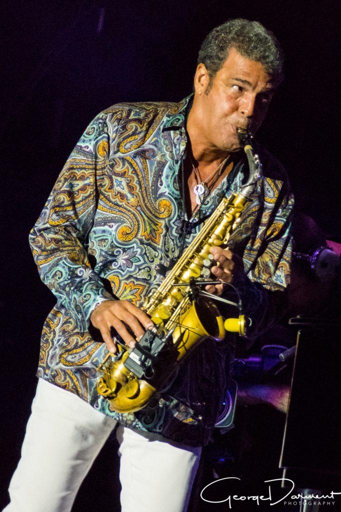 Mark Rivera – Billy Joel – Live in Frankfurt, Germany 2016