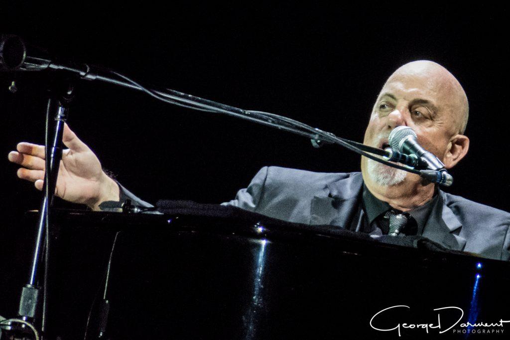 Billy Joel – Live in Frankfurt, Germany 2016
