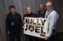Billy Joel Concert At Wembley Stadium London, England – September 10, 2016