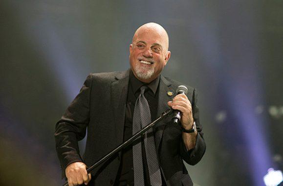 Billy Joel New Interview On Nassau Coliseum Opening – Newsday