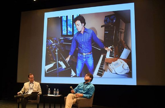 Colorado College's Billy Joel Symposium Attended By Scholars & Fans