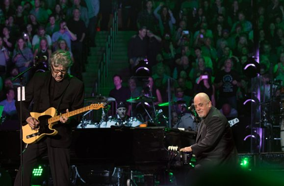 See The Steve Miller Band At The Paramount November 2nd & 3rd