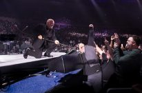 Billy Joel At Madison Square Garden – October 28, 2016