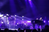 Billy Joel Concert At BOK Center Tulsa, OK – November 11, 2016