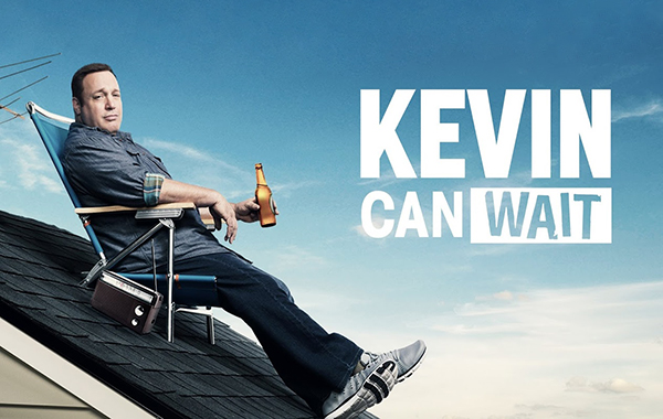 Kevin Can Wait on CBS-TV
