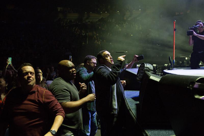 Billy Joel At Madison Square Garden New York, NY – October 28, 2016 (Photo 44)