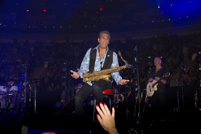 Billy Joel At Madison Square Garden New York, NY – October 28, 2016 (Photo 40)