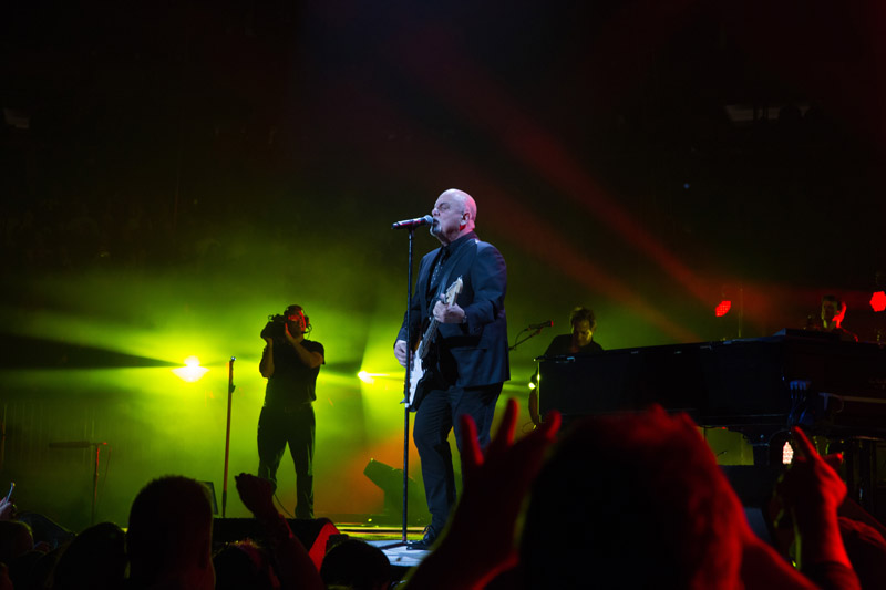 Billy Joel Returns To Garden For 33rd Consecutive Show Exclusive Photos Billy Joel Official Site