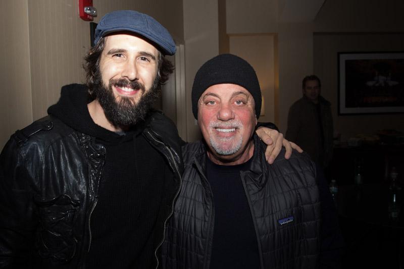 Billy Joel At Madison Square Garden New York, NY – November 21, 2016 (Photo 49)