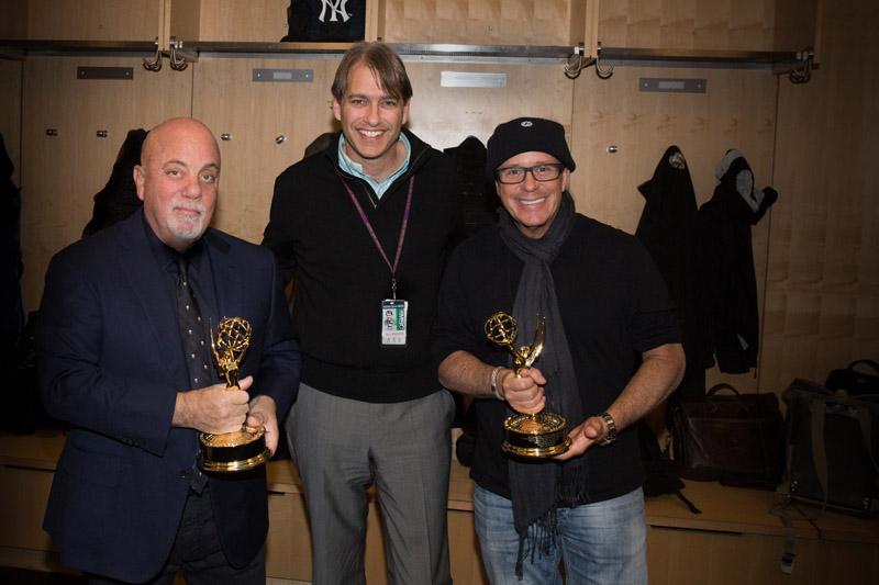 Billy Joel At Madison Square Garden New York, NY – November 21, 2016 (Photo 47)