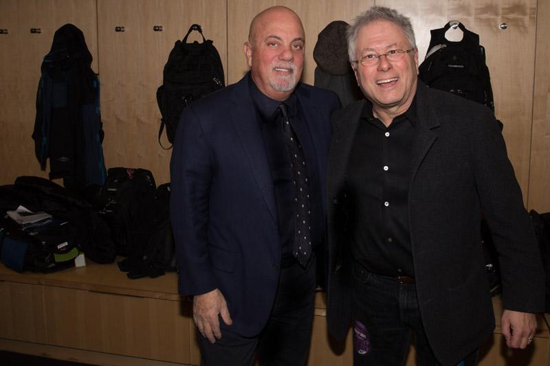Billy Joel At Madison Square Garden New York, NY – November 21, 2016 (Photo 46)