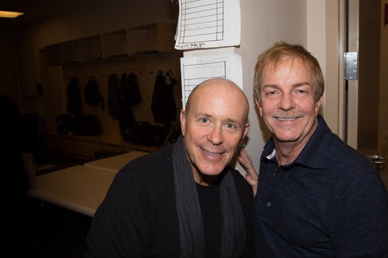 Billy Joel At Madison Square Garden New York, NY – November 21, 2016 (Photo 45)