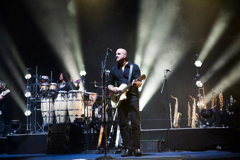Billy Joel At Madison Square Garden New York, NY – November 21, 2016 (Photo 40)