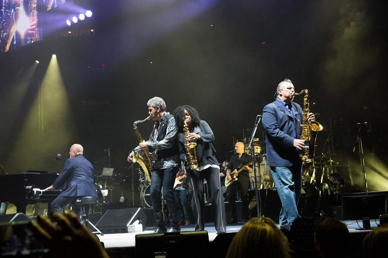 Billy Joel At Madison Square Garden New York, NY – November 21, 2016 (Photo 39)