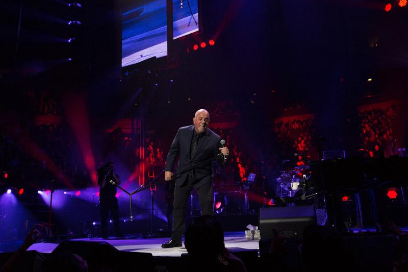 Billy Joel At Madison Square Garden New York Ny November 21 2016 Photo 27 Billy Joel