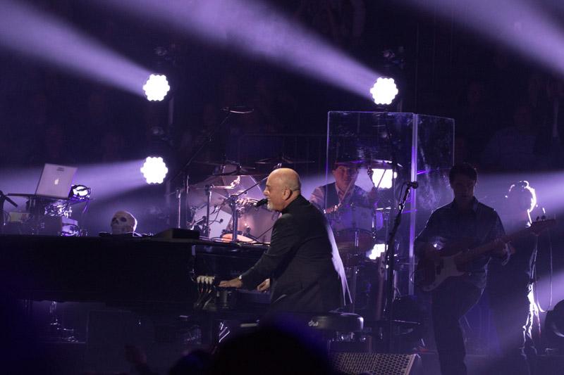 Billy Joel At Madison Square Garden New York Ny October 28 2016 Photo 18 Billy Joel