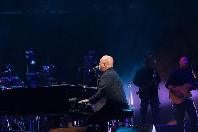 Billy Joel At Madison Square Garden New York Ny November 21 2016 Photo 17 Billy Joel
