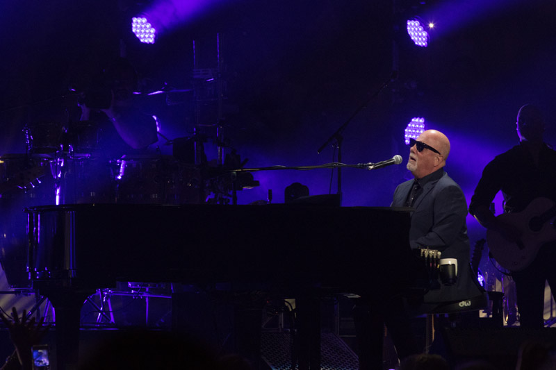Billy Joel At Madison Square Garden New York Ny November 21 2016 Photo 9 Billy Joel