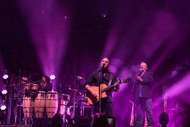 Billy Joel At Madison Square Garden New York Ny November 21 2016 Photo 4 Billy Joel
