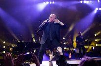 Billy Joel At Madison Square Garden – November 21, 2016