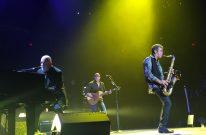 Billy Joel Concert At AT&T Center San Antonio, TX – December 9, 2016
