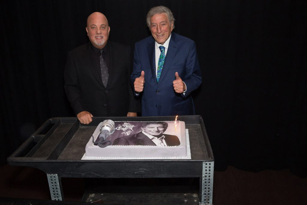 Billy Joel At Madison Square Garden New York, NY – July 20, 2016 (Photo 3)
