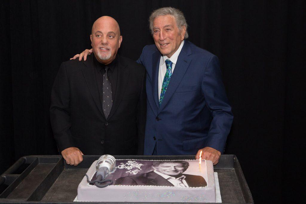 Billy Joel At Madison Square Garden New York, NY – July 20, 2016 (Photo 4)