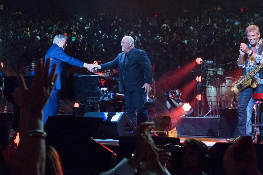 Billy Joel At Madison Square Garden New York, NY – July 20, 2016 (Photo 6)